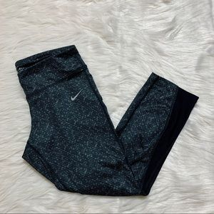 Nike Pants & Jumpsuits - Nike Power Epic Lux Crop Tights